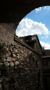 Italian Arch